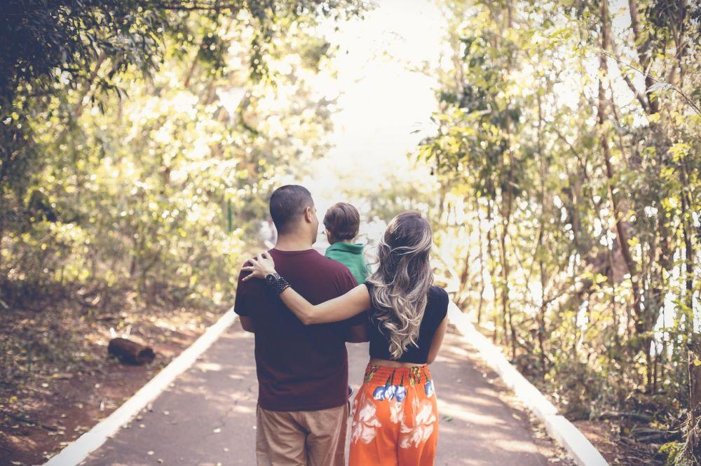 5 Kesalahan Orangtua Baru Ini Wajib Dihindari Saat Punya Anak Pertama