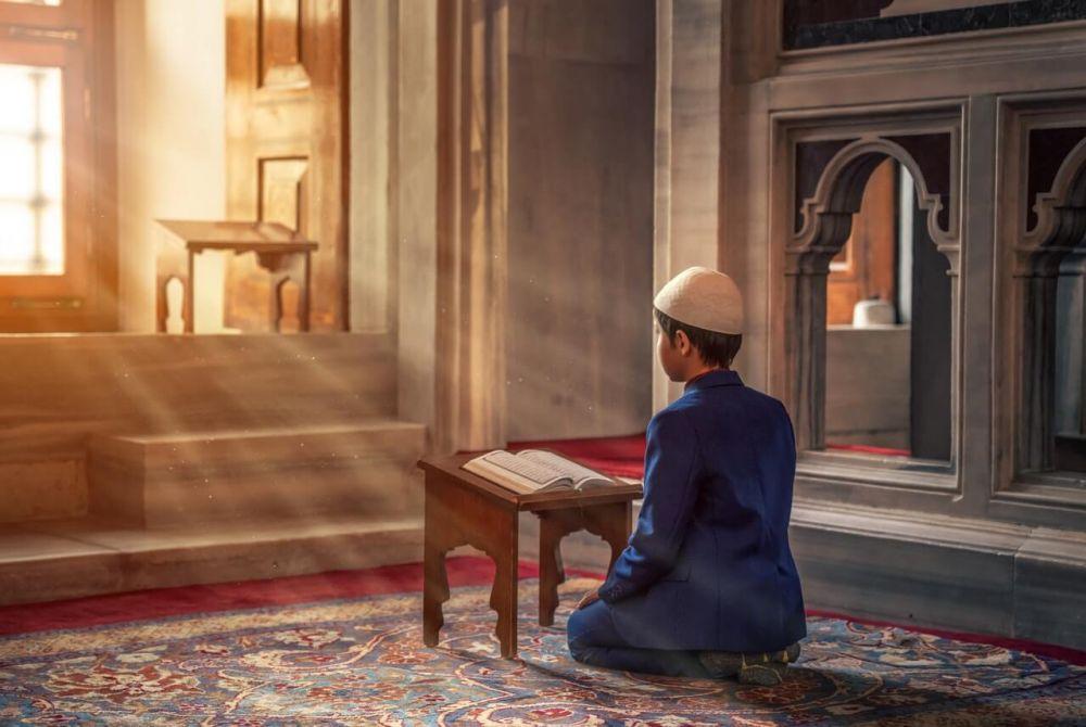 Malam Lailatul Qadar, Ini Amalan dan Doanya Menurut Ajaran Rasulullah