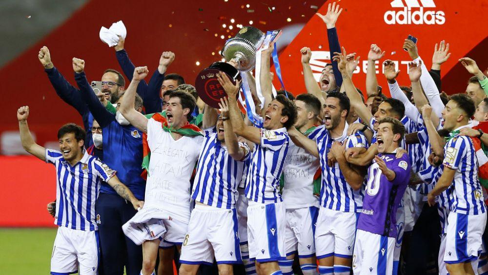 5 Klub Sepak Bola Terbesar yang Berasal dari Wilayah Basque
