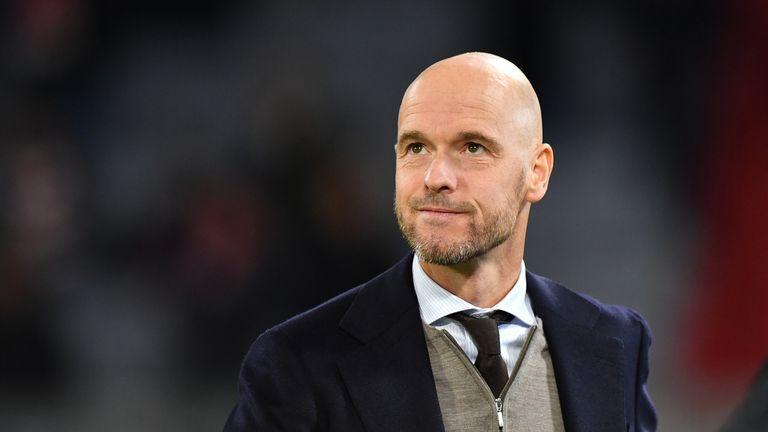 5 Pelatih yang Bisa Menggantikan Posisi Hansi Flick di Bayern Munchen