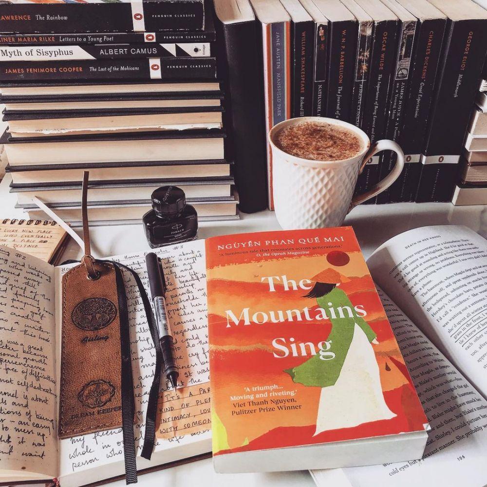 7 Novel Historical Fiction Terbaik asal Asia untuk Penikmat Pachinko