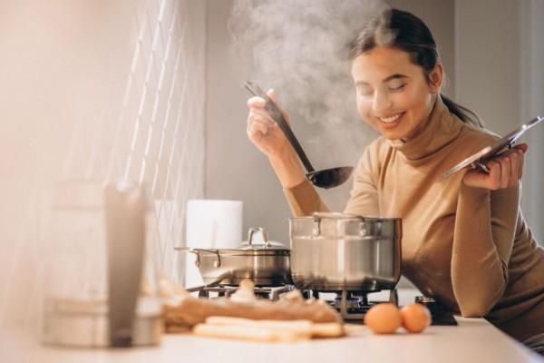 10 Nama Perabotan Dapur dalam Bahasa Madura, Banyak yang Mirip!