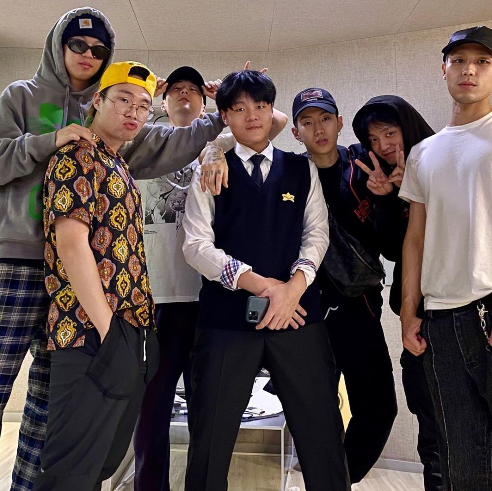 9 Fakta TRADE L, Rapper Muda Pemenang High School Rapper Season 4