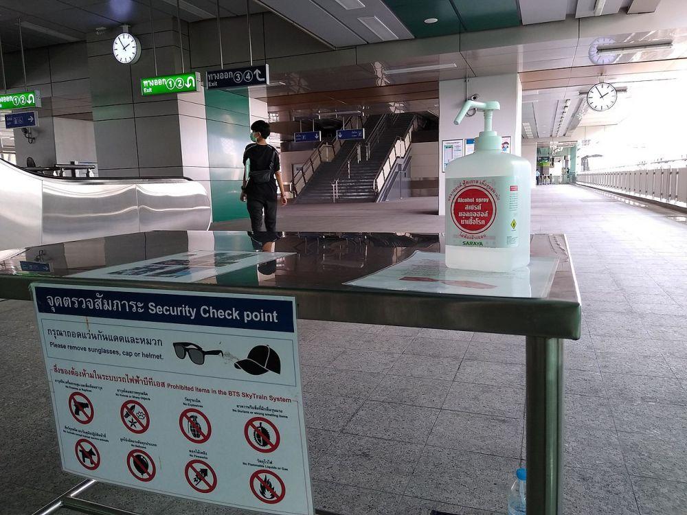 Thailand Pastikan 3 Juta Warga Asing Juga Divaksinasi
