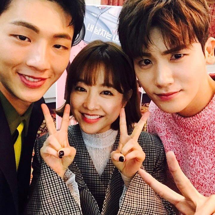 9 Aktris Drama Korea Ini Teman Dekat Park Hyung Sik, Ada Song Hye Kyo!