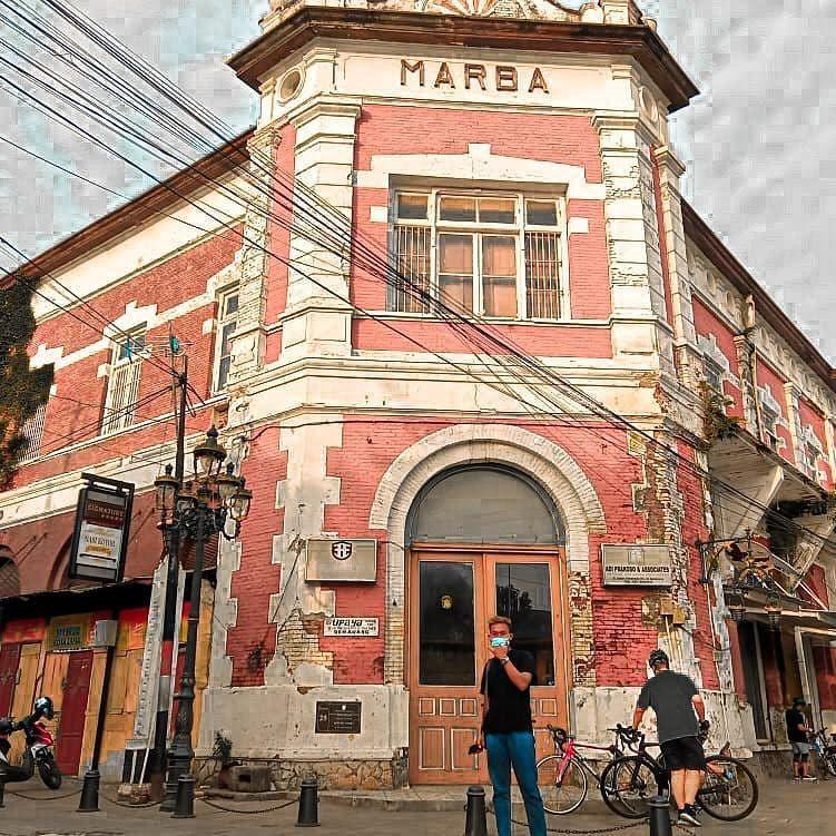 Dijuluki Kota Tua, 5 Destinasi Lokal Ini Cocok untuk Wisata Vintage
