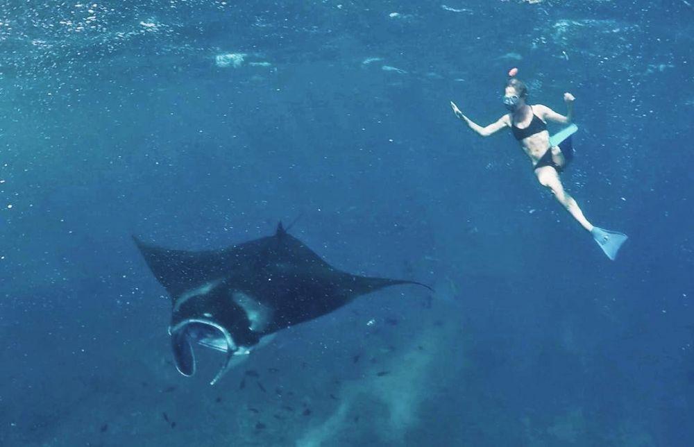 5 Alasan Kamu Wajib Jelajah Nusa Lembongan Bali, Surga Wisata Bahari!