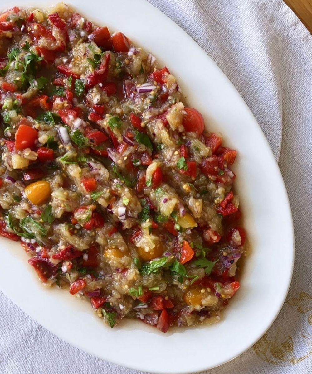 6 Ragam Salad Unik Khas Turki, Appetizer yang Enak dan Bergizi!