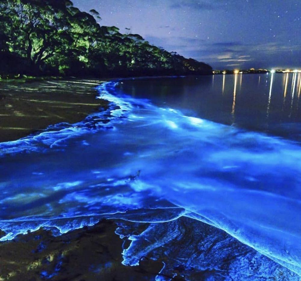9 PesonaPulau Vaadhoo di Maldives, Destinasi dengan Panorama Memikat!