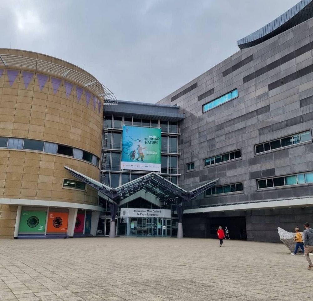 5 Museum di Selandia Baru yang Sayang untuk Dilewatkan Seru!