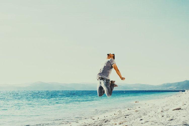 6 Alasan untuk Gak Hidup Mengandalkan Keberuntungan Semata