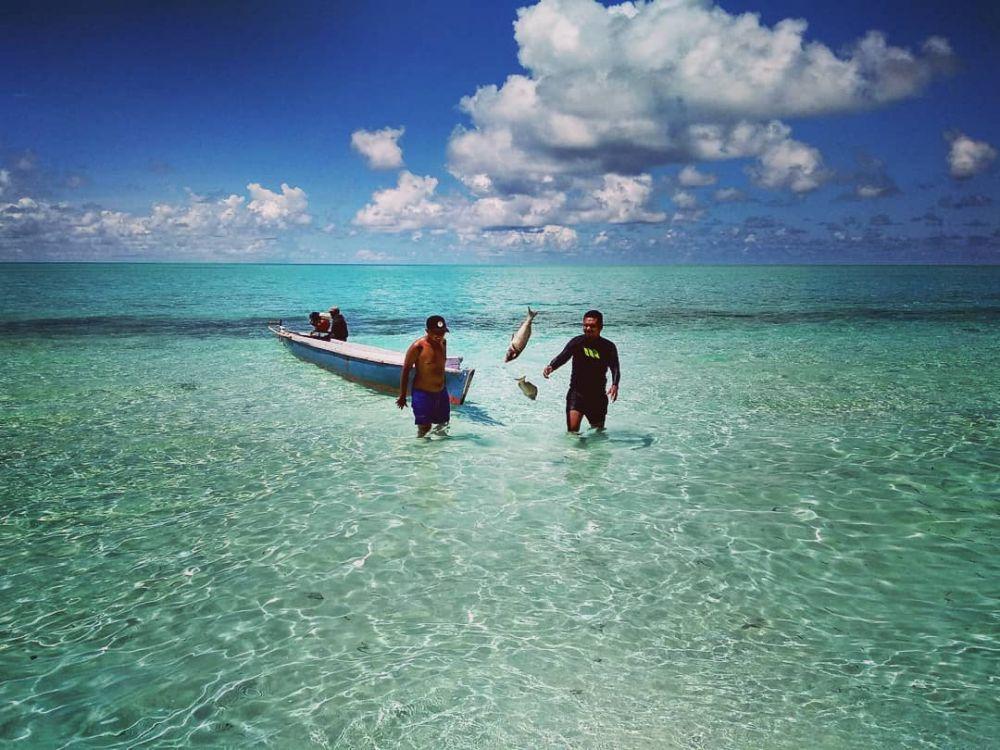 7 Rekomendasi Wisata di Kepulauan Tanimbar, Eksotis Banget!
