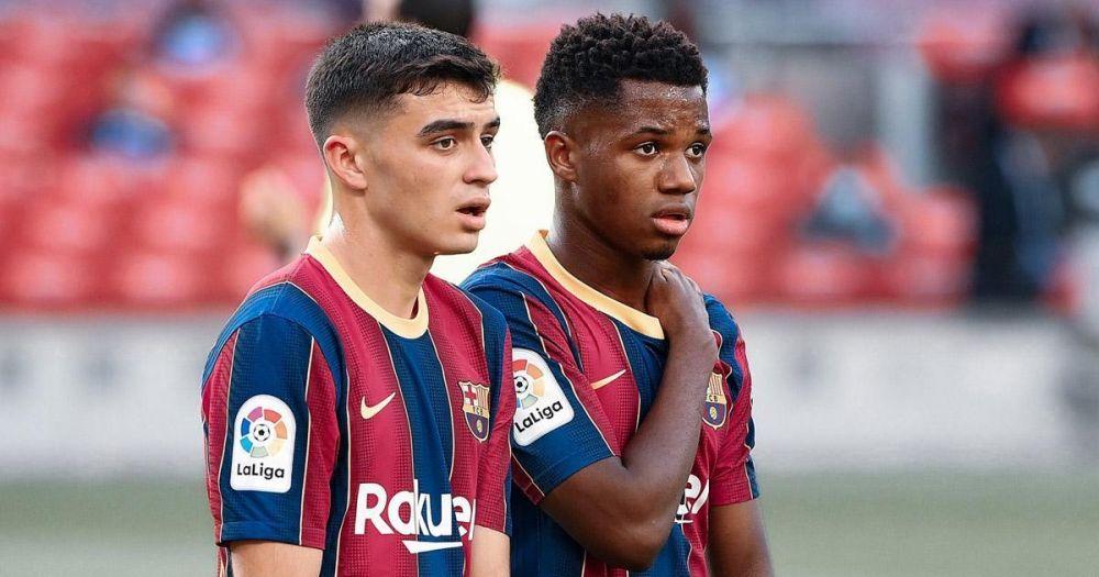 5 Alasan Mengapa Barcelona Sebaiknya Tidak Memecat Ronald Koeman