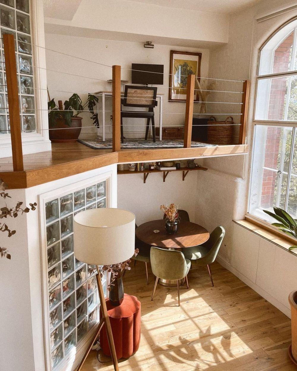 10 Dekorasi Ruang yang Sempurna untuk Si Detail Oriented