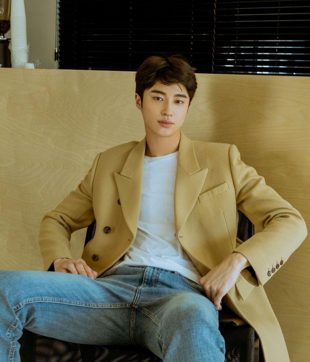 10 Fakta Byeon Woo Seok, Calon Pasangan Baru Kim Yoo Jung di Film Baru