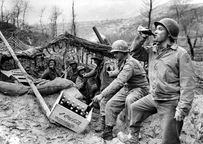 7 Fakta Unik Sejarah Perang Dunia, Gak Ada di Buku Pelajaran