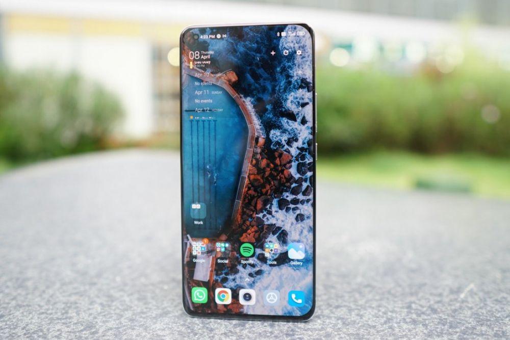 Performa Teruji, 5 Smartphone dengan Skor AnTuTu Tertinggi Mei 2021