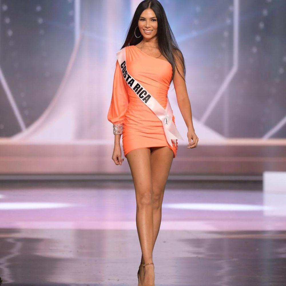 Potret Kontestan yang Melaju ke Babak 21 Besar Miss Universe 2020