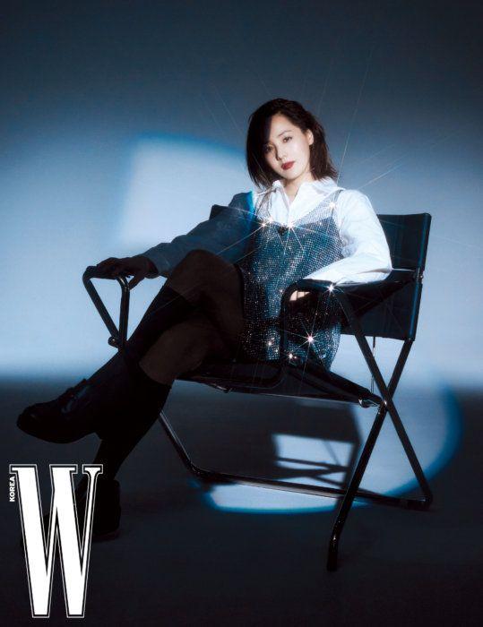 Dramanya Segera Tayang, 10 Pemotretan Terbaru Eugene dan Kim So Yeon