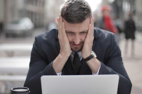Jangan Dipaksa, Ini 5 Tandanya Kamu Gak Sanggup Kerja di Bawah Tekanan