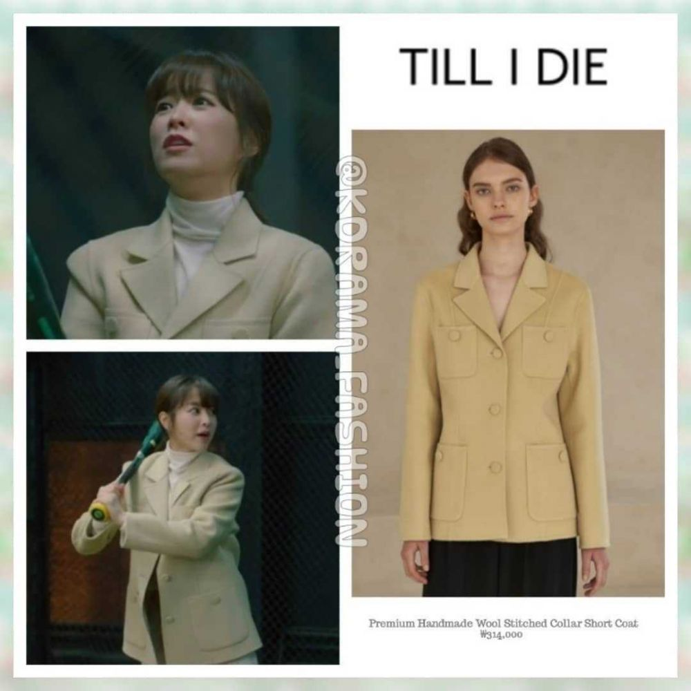Stylish, 10 Harga Outfit Park Bo Young di Doom at Your Service