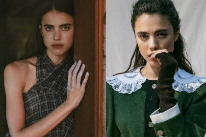 13 Fakta Margaret Qualley, Pemeran Joanna Film My Salinger Year