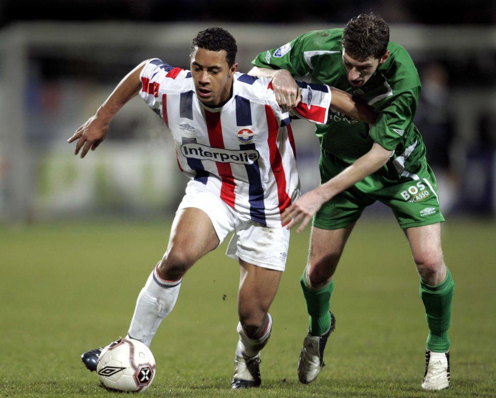 Jarang Diketahui, 5 Pemain Top Ini Pernah Membela Willem II Tilburg