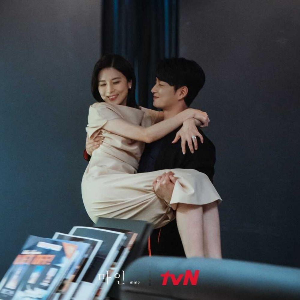 Jadi Istri Konglomerat, 9 Fakta Peran Lee Bo Young di Drama Korea Mine