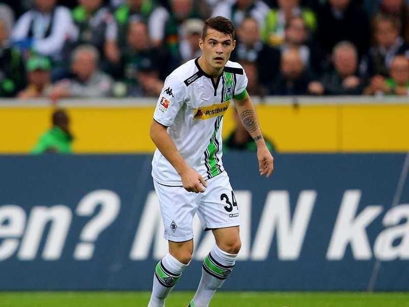 5 Pemain Top yang Pernah Berseragam Borussia Monchengladbach, Ada Reus