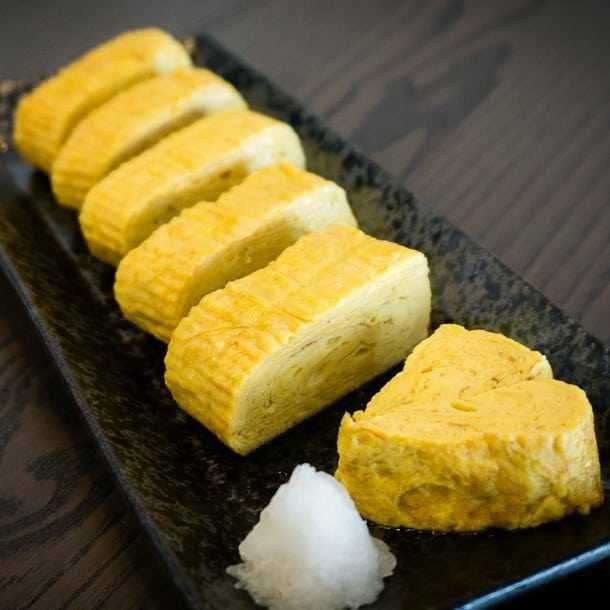 8 Makanan Berbahan Telur Khas Jepang, Inspirasi Menu Sehari-hari