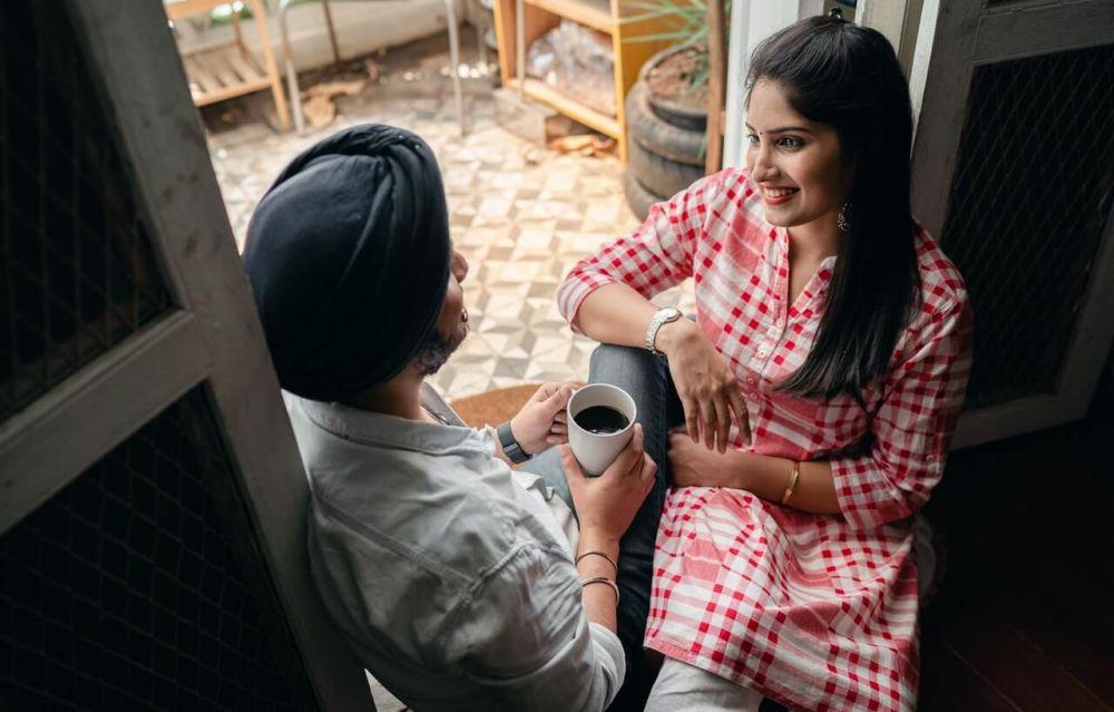 5 Ciri Istri yang Jadi Penentram Hati Suami,Bikin Suami Betah!