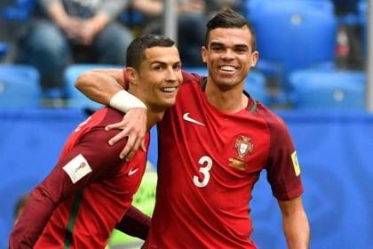 5 Pemain Tertua Timnas Portugal dalam Sejarah Piala Eropa, Rekor Baru