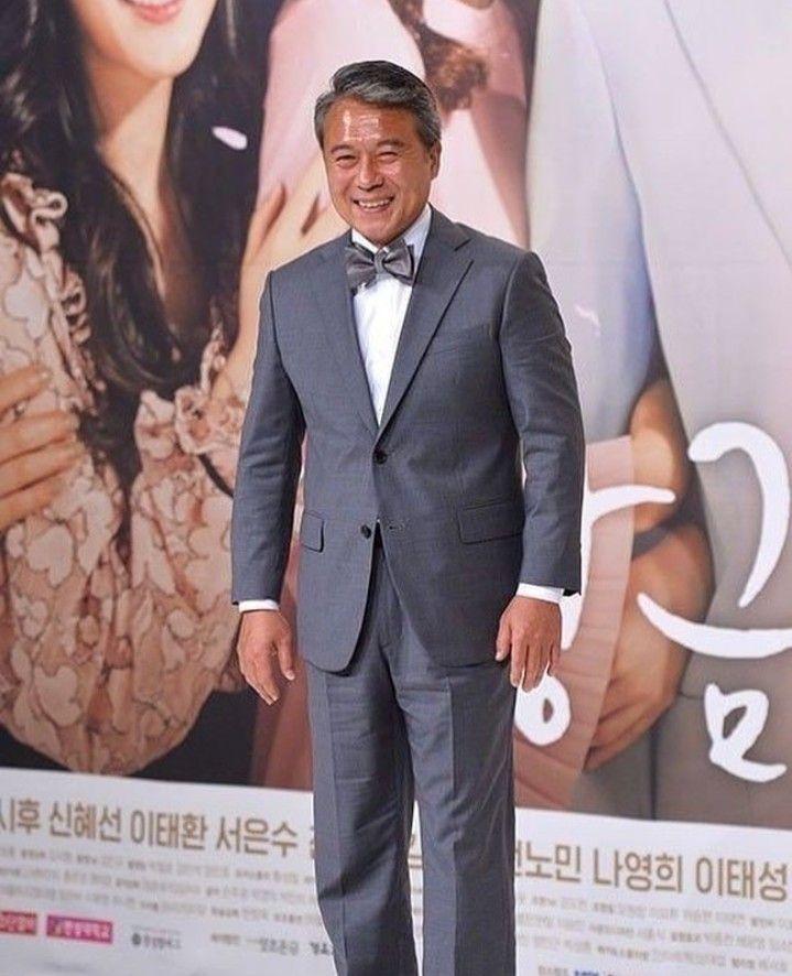 12 Aktor dan Aktris Korea Pemenang Brand Customer Loyalty Awards 2021
