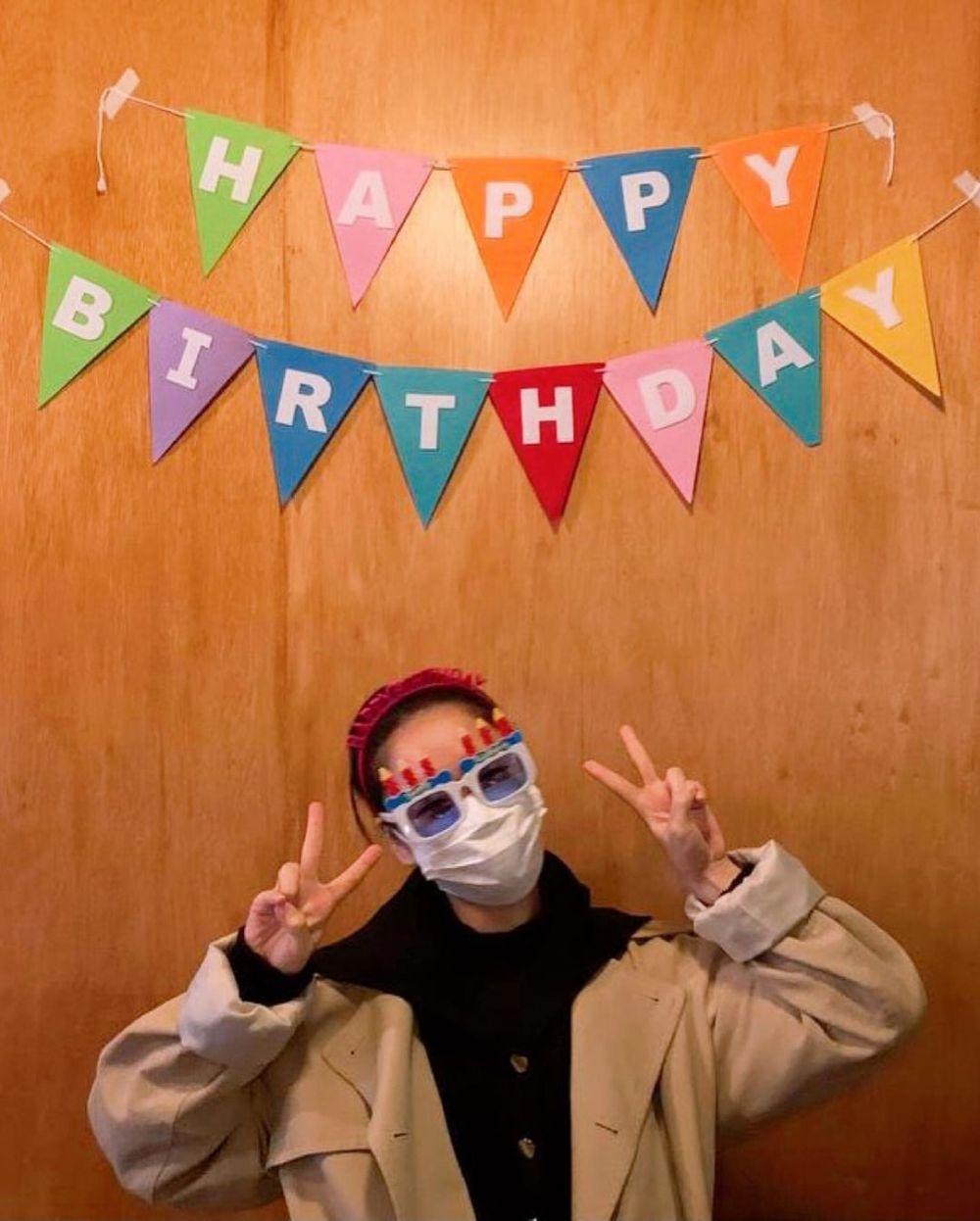 10 Momen Perayaan Ulang Tahun ke-30 Ahn Eun Jin 'Hospital Playlist'