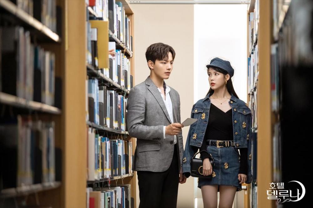 11 Couple Legendaris dari Drama Korea yang Tayang di tvN