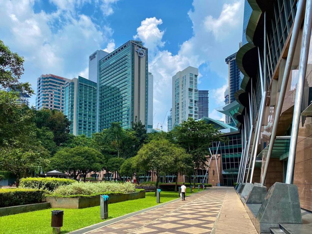 5 Tempat Terbaik untuk Lari di Kuala Lumpur, Malaysia