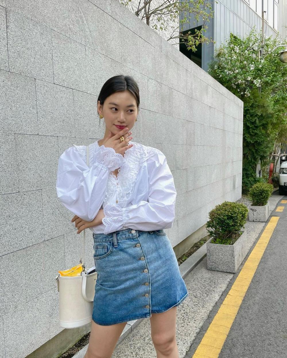 Jang Ki Yong hingga Hyeri, 9 Pemeran KDrama My Roommate Is A Gumiho