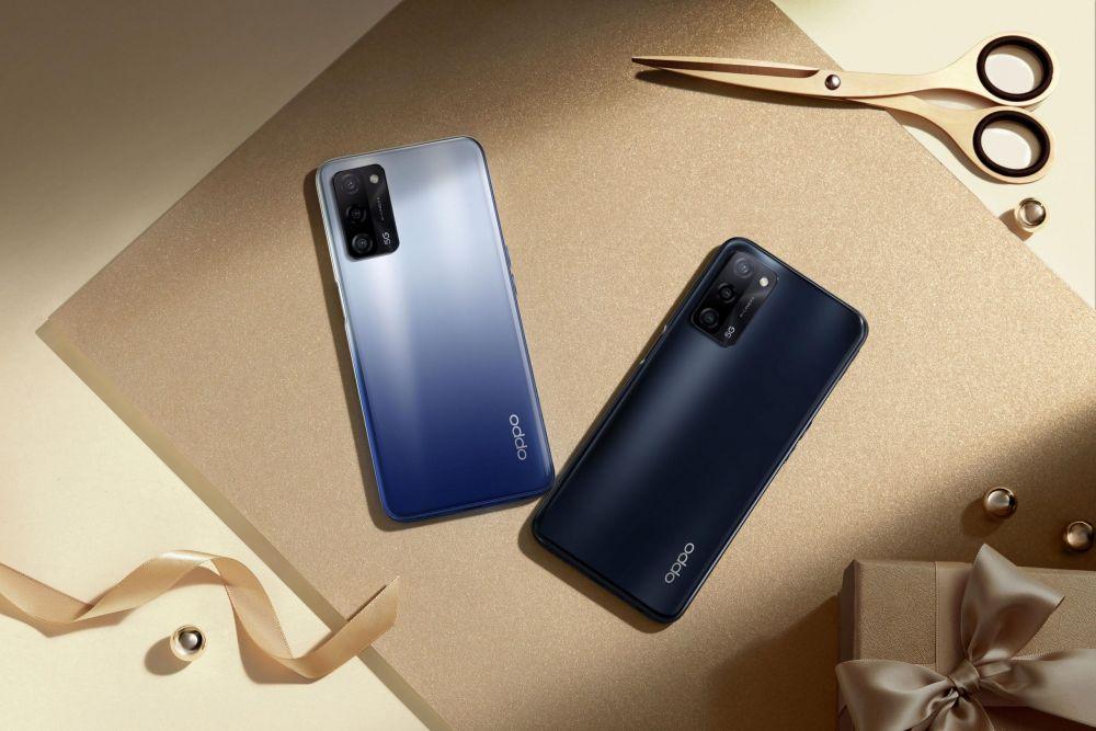 5 Smartphone dengan Dimensity 700 5G Pesaing Realme Narzo 30 5G