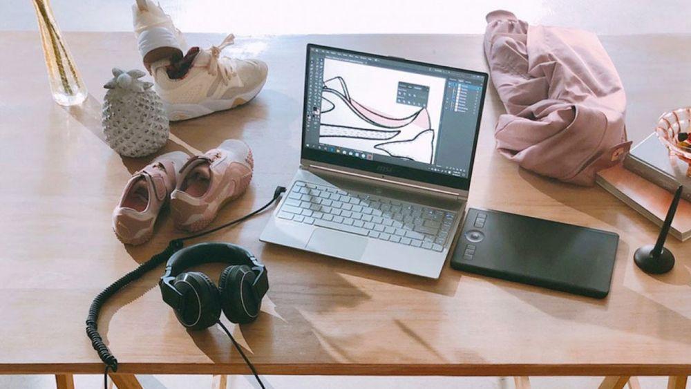5 Alasan MSI Modern 14 series Cocok untuk Freelancer