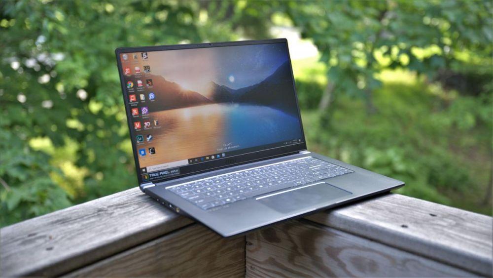 5 Laptop MSI Prestige Series untuk Aktivitas Masa Kini