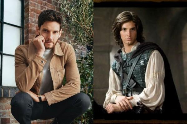 10 Potret Ben Barnes, Prince Caspian Narnia Jelang Usia Kepala 4