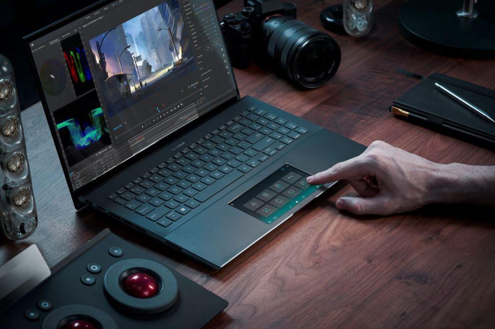 5 Rekomendasi Laptop Asus dengan Layar Berpanel OLED