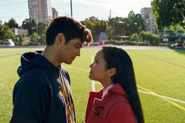9 Rekomendasi Film Barat Romantis Remaja, Awas Bikin Kamu Baper!