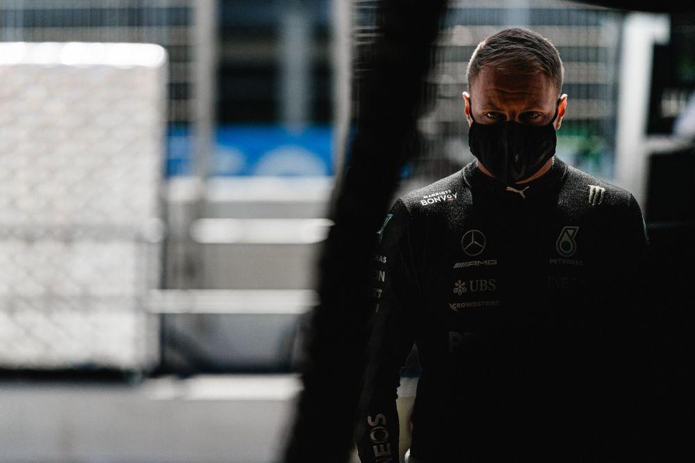 Bottas Ingin Pastikan Masa Depannya di F1 Saat Jeda Musim Panas