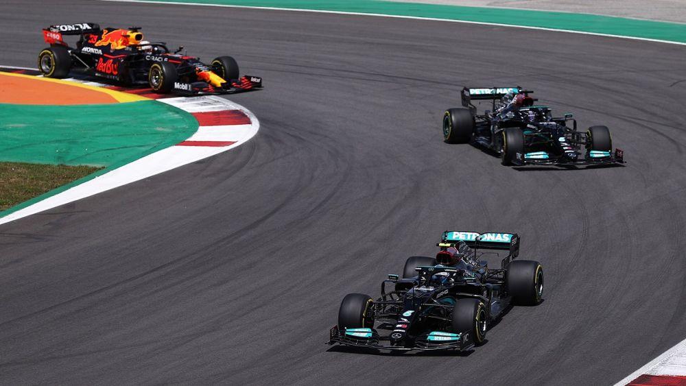 Gagal Menang, Verstappen Ingin Segera Melupakan GP Portugal