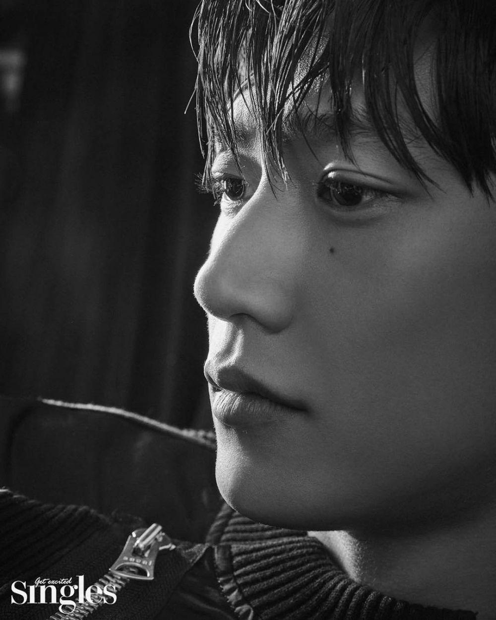 Bikin Kesengsem, 12 Aktor Korea Populer Ini Punya Tahi Lalat di Wajah