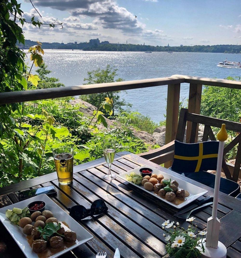 7 Pulau Cantik di Swedia yang Patut Dikunjungi, Ampuh Segarkan Pikiran