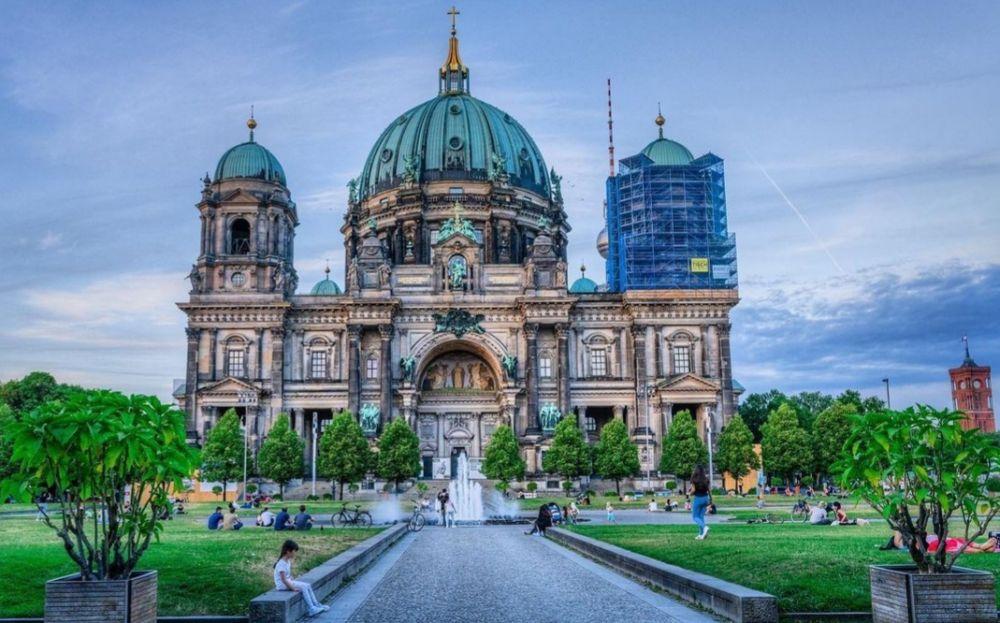 5 Katedral di Jerman yang Keindahan Bangunannya Ikonik Abis!