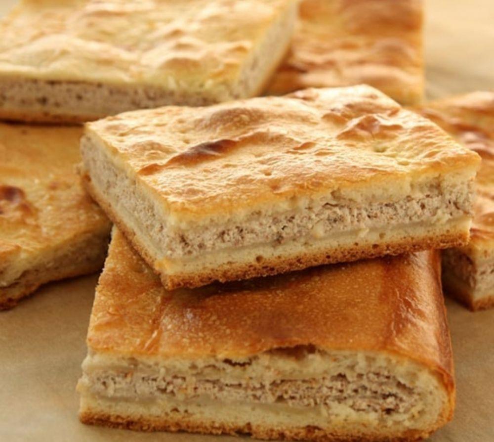 5 Pie Paling Populer di Kroasia, Rasanya Mantap Banget!