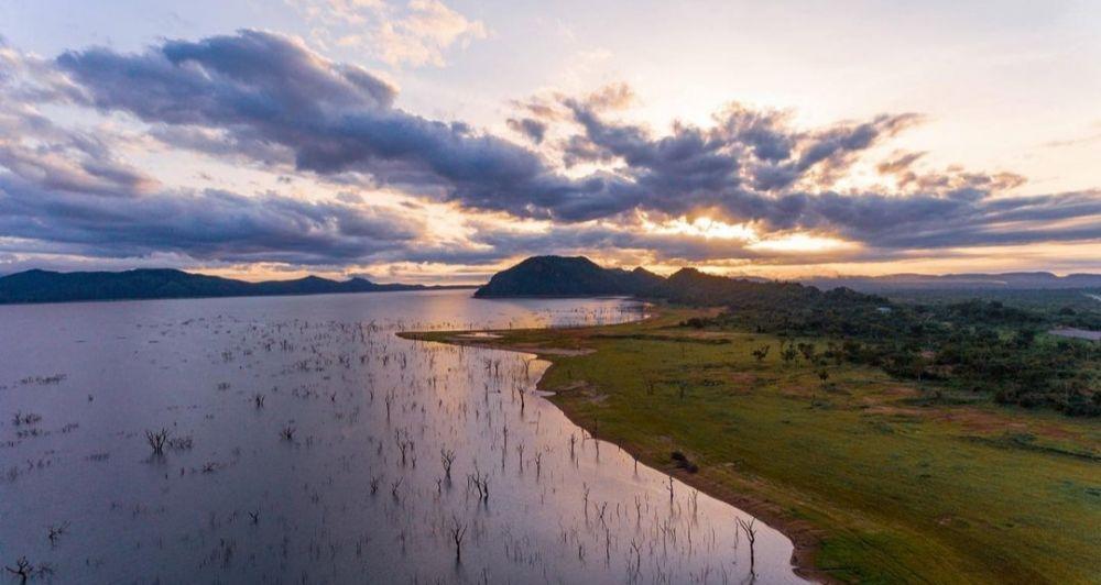 5 Taman Nasional di Ghana yang Pesonanya Bikin Gagal Move On!